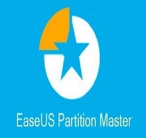 EaseUS Partition Master 15.8 Crack Full License Code 2021 (32/64 Bit)
