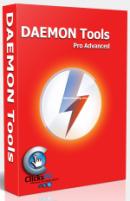 DAEMON Tools Pro 8.3.0.0767 Crack + Serial Number 2021 (Activator)