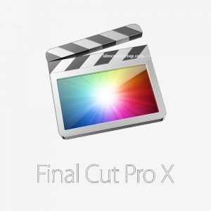 Final Cut Pro X 10.5.2 Crack with Torrent Full Keygen Download