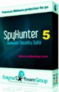 SpyHunter 5.10.7.226 Crack Full Keygen Free Download [2021 Version]