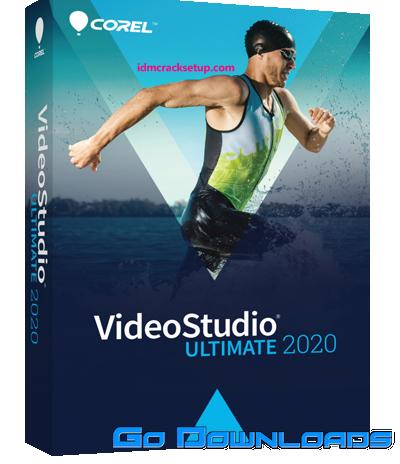 Corel VideoStudio Ultimate 2020 Crack 23.3.0.646 Serial Key Free [Latest]