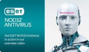 ESET NOD32 Antivirus 14.2.19.0 Crack + License Key Download [2020]