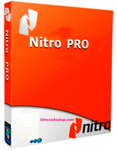 Nitro Pro 13.38.1.739 Crack + Keygen Full Version Download [2021]