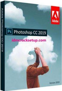 Adobe Photoshop CC 2021 Crack With Serial Key Full Version [32/64 Bit]