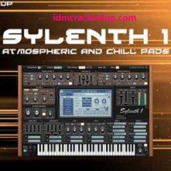 Sylenth1 3.071 Crack & License Code Free Download Full Version [2021]
