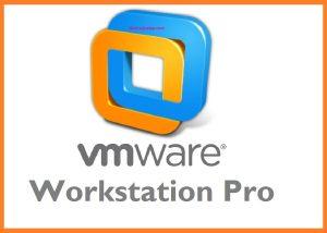VMware Workstation Pro 16.1.1 Crack Full License Key Download [2021]