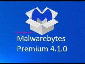 Malwarebytes 4.8.12.4131 Crack + Activation Key 2021 (Premium)