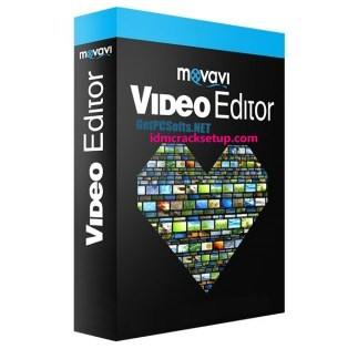Movavi Video Editor 21.2.1 Crack Plus Activation Key 2021 Free Download