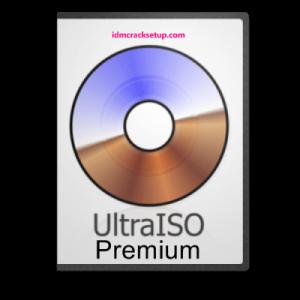 UltraISO Premium 9.7.6.3810 Crack + Registration Code 2021 Download