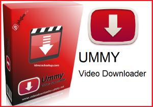 Ummy Video Downloader 1.10.10.7 Crack + License Key Full [2020]