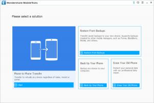 Wondershare MobileTrans 8.1.0 Crack + Registration Code {2020}