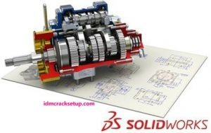 SolidWorks 2021 Crack with Serial Number Full Version [Latest]
