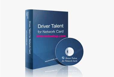 Driver Talent Pro 7.1.28.114 Crack with Activation Key 2020 (Latest)