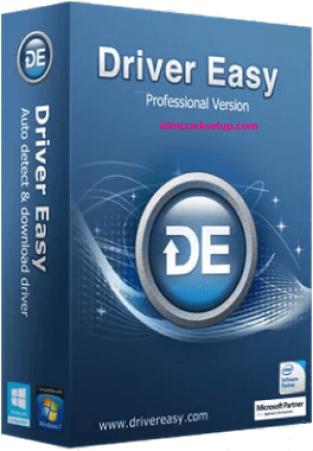 Driver Easy Pro 5.6.15 Crack + License Key Free Download (2020)
