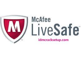 McAfee LiveSafe 2020 Crack + Free Activation Key (Latest Version)
