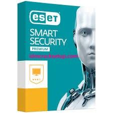 ESET Smart Security Premium 14.1.20.0 Crack + License Key [2021]