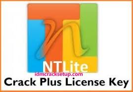 NTLite 2.1.0.7656 Crack + License Key Full Torrent 2020