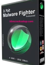 IObit Malware Fighter 8.1.0.655 Crack + Serial Key 2020 (Latest Version)