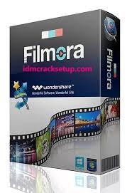 Wondershare Filmora 10.5.2.4 Crack + Registration Code 2021 [Latest]