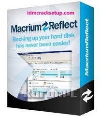 Macrium Reflect 7.3.5758 Crack + License Key 2021 {Latest}