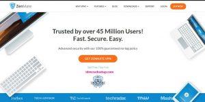 ZenMate VPN 7.2.1.1 Crack + Activation Key 2021 [Premium]