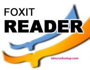 Foxit Reader 10.1.1.37576 Crack + Activation Key 2021 Free Download
