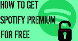 Spotify Premium 8.6.42.671 Crack Latest Version 2021 (APK)